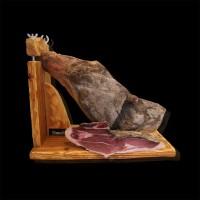 Свинина сыровяленая «Прошутто»