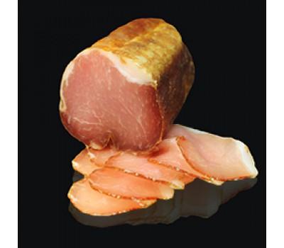 Карбонад свиной сыровяленый «Ломо»